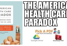 The American Health Care Paradox PDF