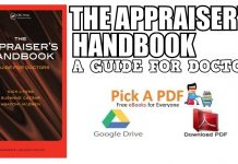 The Appraiser's Handbook: A Guide for Doctors PDF