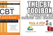The CBT Toolbox: A Workbook for Clients and Clinicians PDF