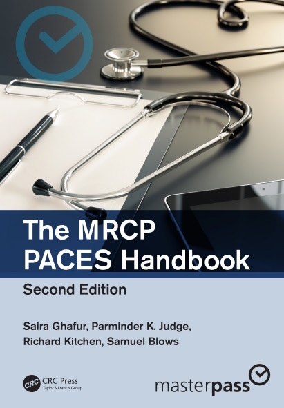 The MRCP PACES Handbook 2nd Edition PDF