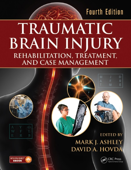 Traumatic Brain Injury 4th Edition PDF