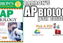 Barron's AP Biology 6th Edition PDF