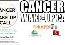 Cancer as a Wake-Up Call PDF