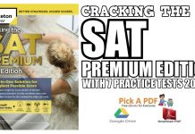 Cracking the SAT Premium Edition with 7 Practice Tests 2018 PDF