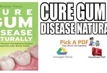 Cure Gum Disease Naturally PDF