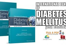 International Textbook of Diabetes Mellitus 4th Edition PDF