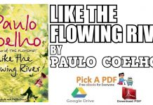 Like The Flowing River PDF