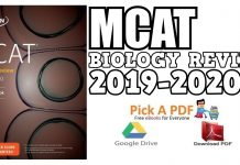 MCAT Biology Review 2019-2020 PDF