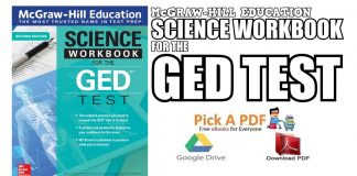 McGraw-Hill Education Science Workbook for the GED Test 2nd Edition PDF