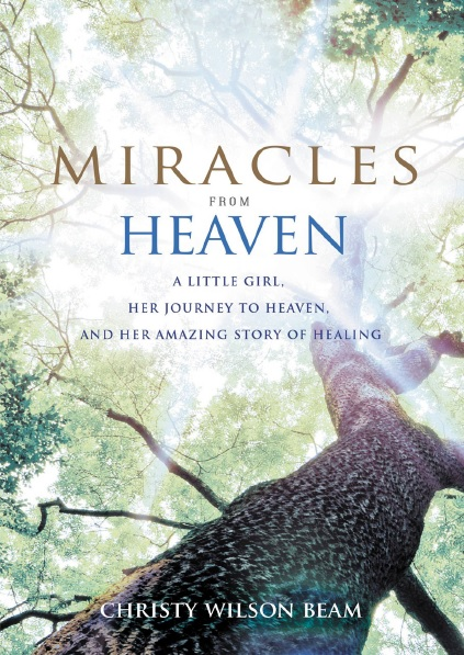 Miracles from Heaven Book PDF