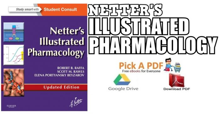Netter's Illustrated Pharmacology PDF