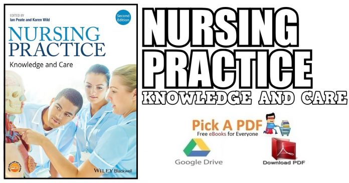 Nursing Practice: Knowledge and Care 2nd Edition PDF