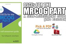 OSCEs for the MRCOG Part 2: A Self-Assessment Guide 2nd Edition PDF