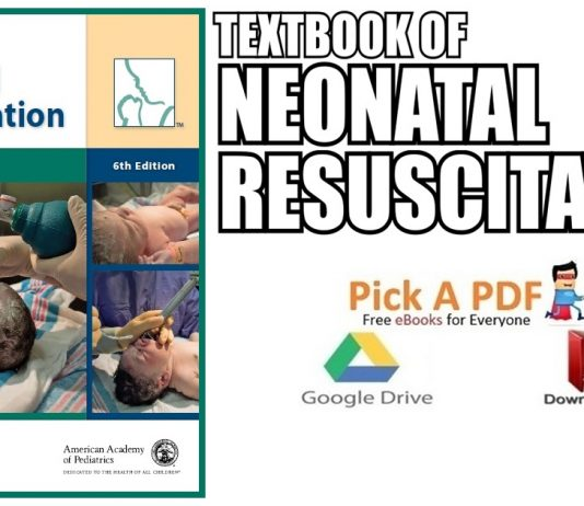 Textbook of Neonatal Resuscitation 6th Edition PDF