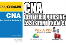CNA Certified Nursing Assistant Exam Cram PDF