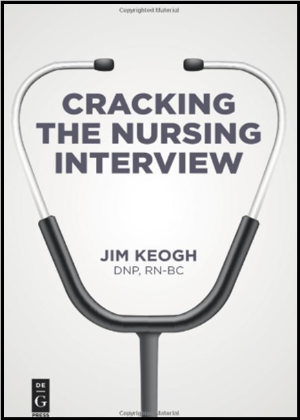 Cracking the Nursing Interview PDF