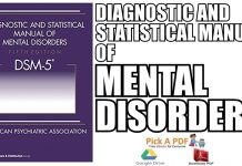 Diagnostic and Statistical Manual of Mental Disorders 5th Edition PDF