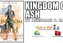 Kingdom of Ash PDF