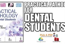 Practical Pathology for Dental Students 2nd Edition PDF