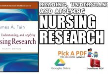 Reading, Understanding, and Applying Nursing Research 4th Edition PDF
