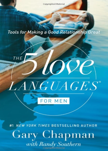 The 5 Love Languages for Men PDF
