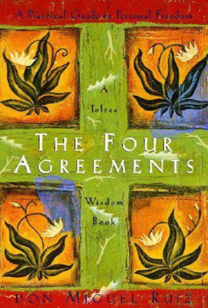 The Four Agreements PDF