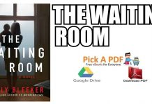 The Waiting Room Book PDF