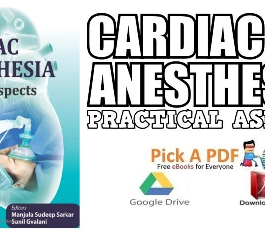 Cardiac Anesthesia: Practical Aspects PDF