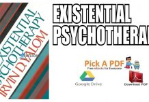 Existential Psychotherapy PDF