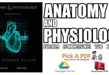 Anatomy and Physiology: From Science to Life PDF