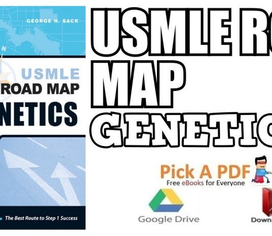 USMLE Road Map: Genetics PDF