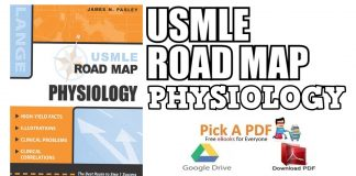 USMLE Road Map Physiology 2nd Edition PDF