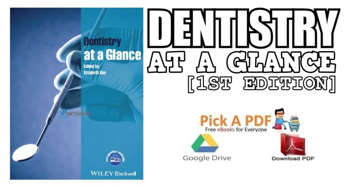 Dentistry at a Glance PDF