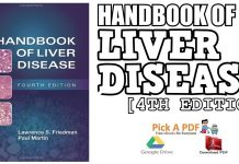 Handbook of Liver Disease 4th Edition PDF
