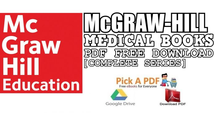 McGraw-Hill Books PDF