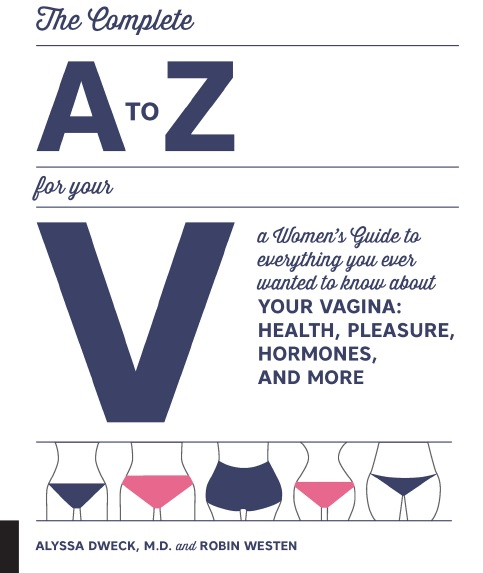 The Complete A to Z for Your V PDF
