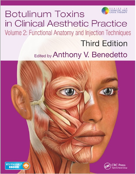 Botulinum Toxins in Clinical Aesthetic Practice: Functional Anatomy and Injection Techniques PDF