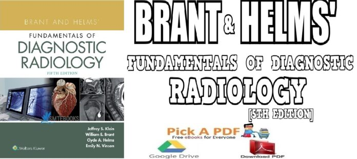 Brant and Helms' Fundamentals of Diagnostic Radiology 5th Edition PDF