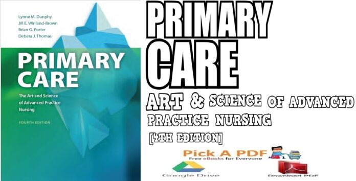 Primary Care: Art and Science of Advanced Practice Nursing PDF