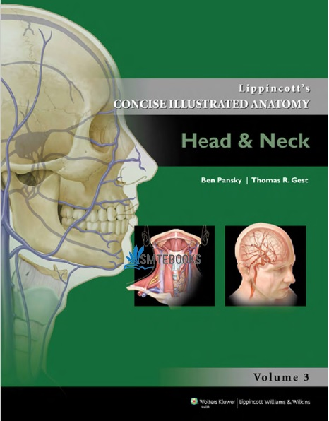 Lippincott Concise Illustrated Anatomy PDF
